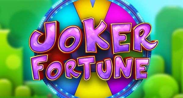 1вин сайт Joker Fortune играть