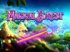 Magical Forest 1win игра