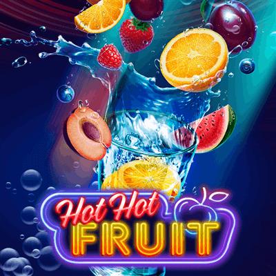hot fruit 1вин